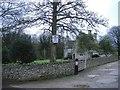ST7871 : Ashwicke Grange by Roger Cornfoot
