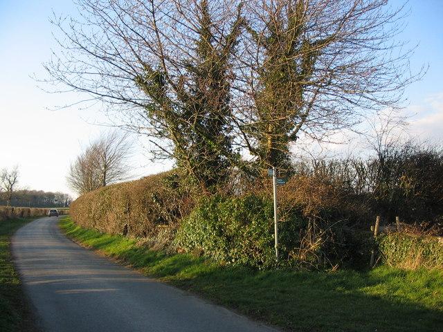 Hookshouse Lane