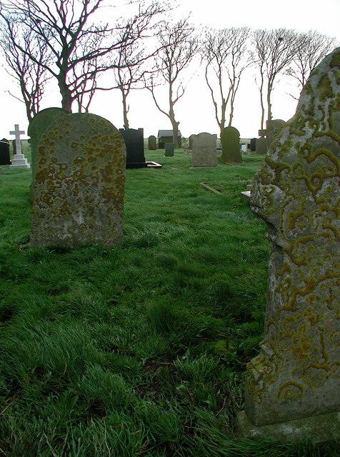 Easington Parish Council Cemetery