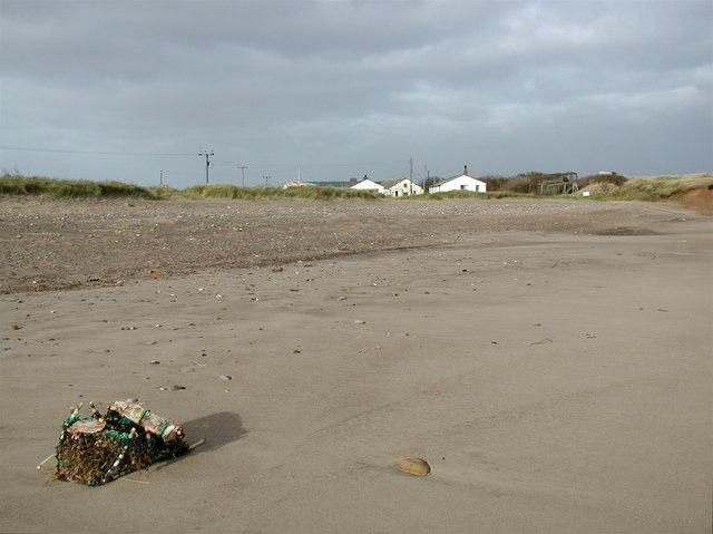 Kilnsea Warren Beach