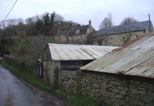 Lodge Farm, St Catharine's