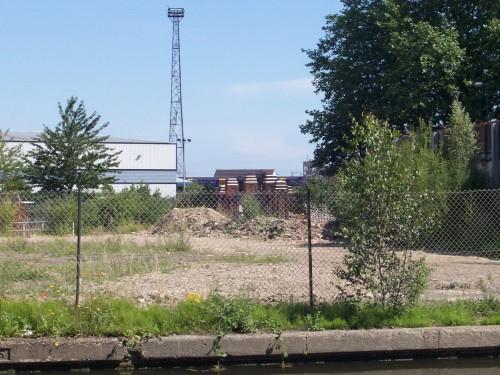 Ex Heinz Factory Site  NW10