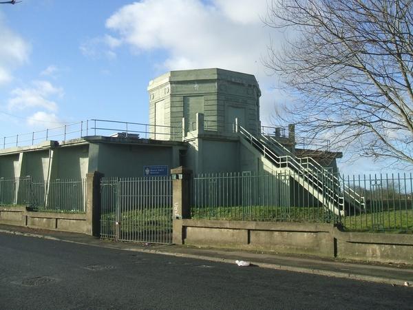 Shaver's End No. 2 Reservoir