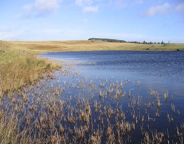 Headshaw Loch