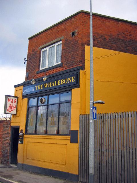 The Whalebone