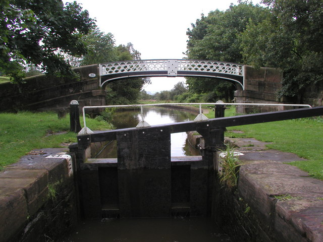 Hazelhurst Top Lock