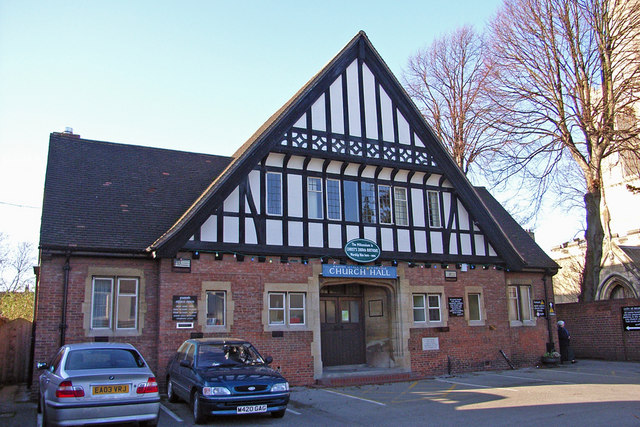 Hessle Church Hall