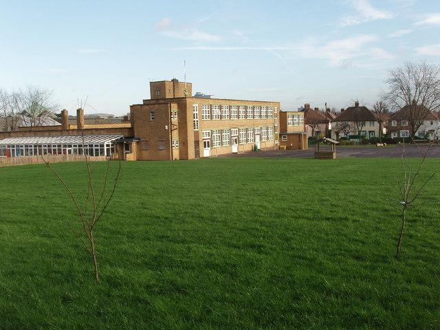 Vicar's Green Primary School