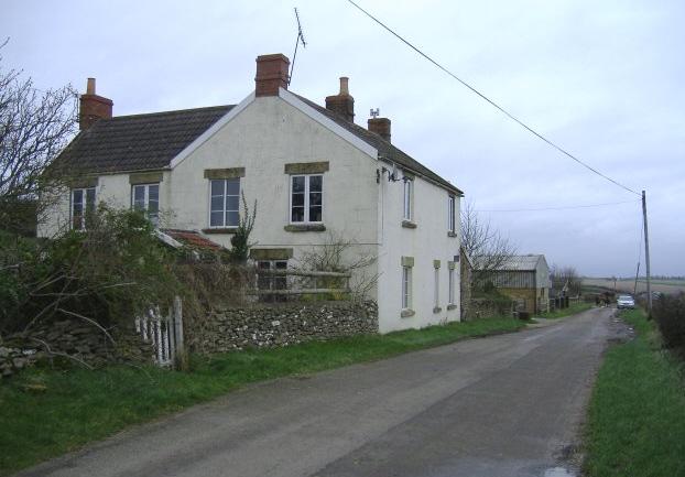 Henley Tyning farm