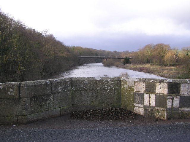 Witton Bridge (1788)