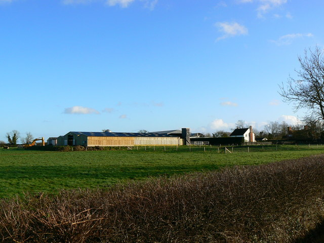 White House Farm, Wharf Road, Wroughton (2)