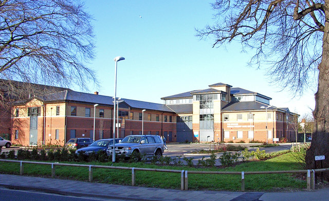 The Grange, Hessle Primary Care Centre