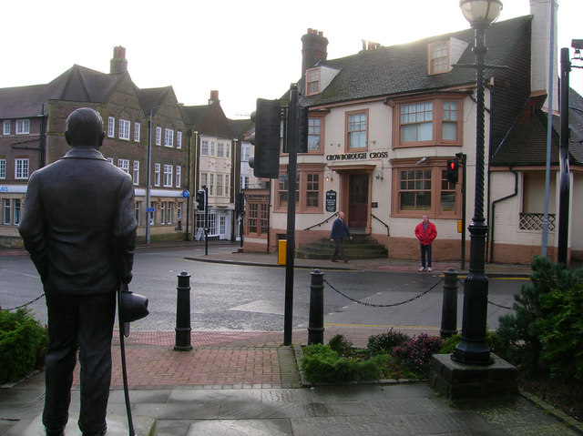Crowborough Cross