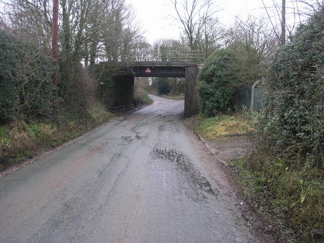 Dead End Railway