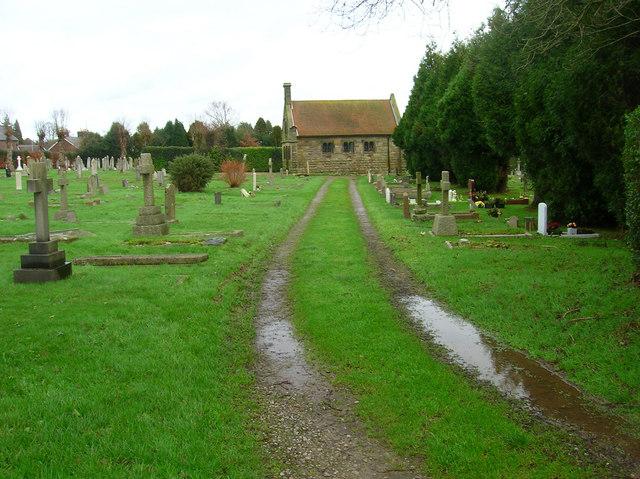 Crowborough Cemetery