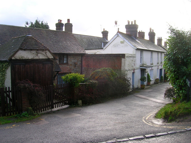 The Old Buttery, Lordswell Lane