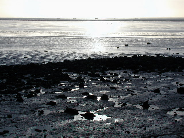 Kilnsea Clays