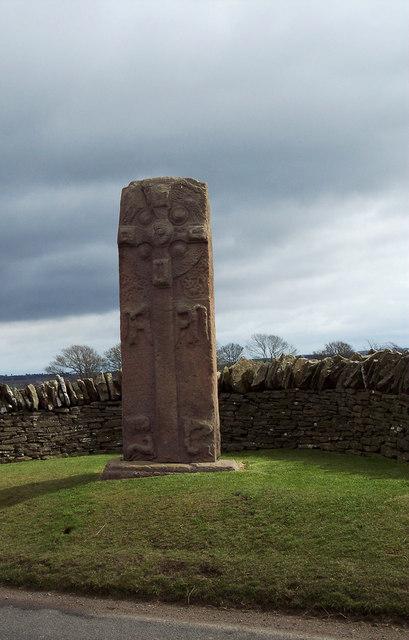 Aberlemno Sculptured Stone