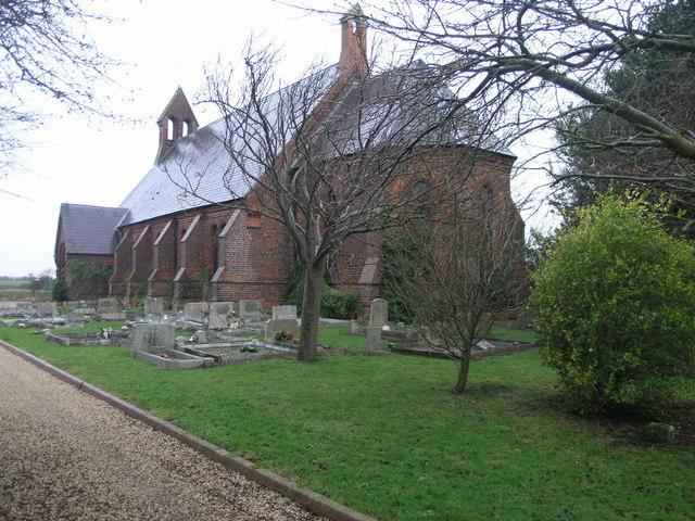 Fenland Church