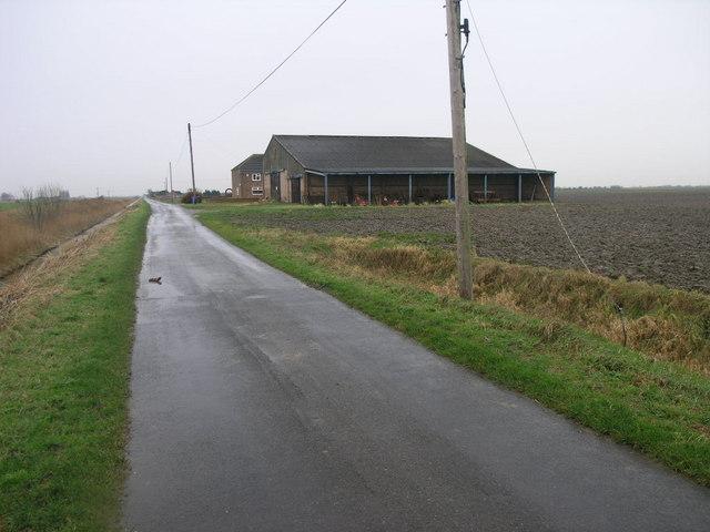 Fenland Farm