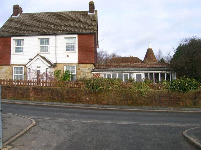 Blackness House, Blackness Road