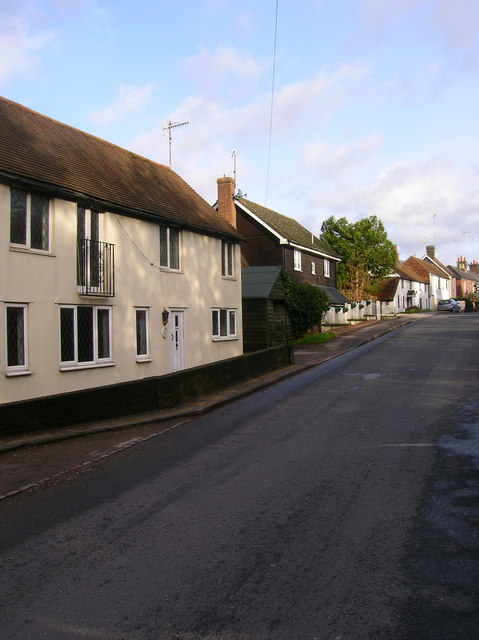Western Road, Jarvis Brook