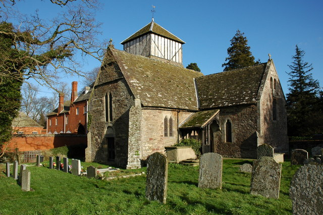 Letton church