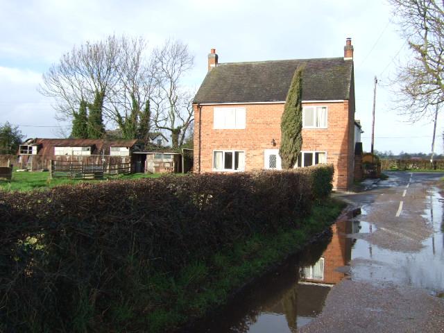 Burntheath House Farm