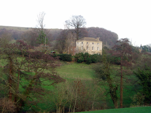 House between Uley and Dursley