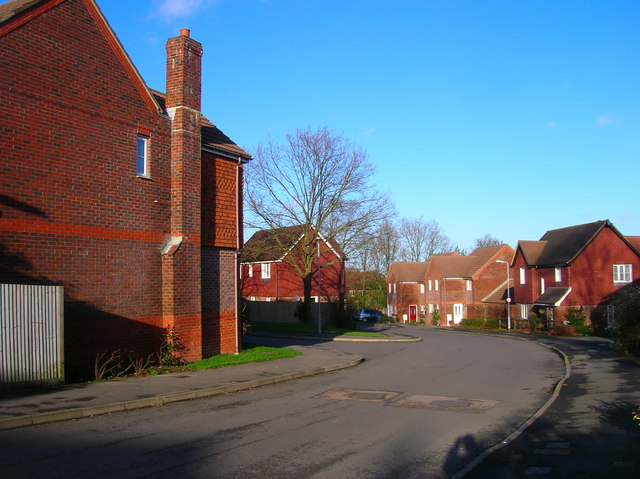 Pellings Farm Close, Poundfield