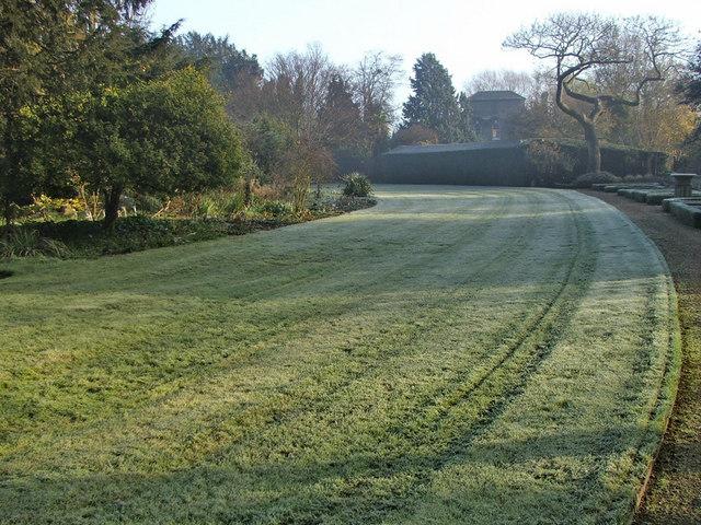 Myddelton House Garden, Bulls Cross, Enfield