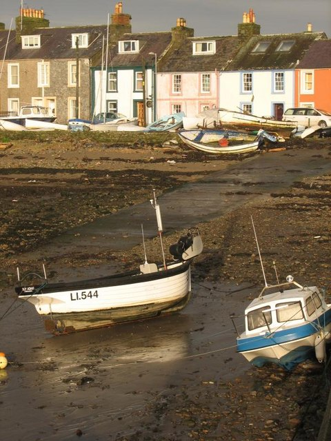 Isle of Whithorn