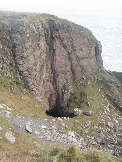 Jamies's Hole