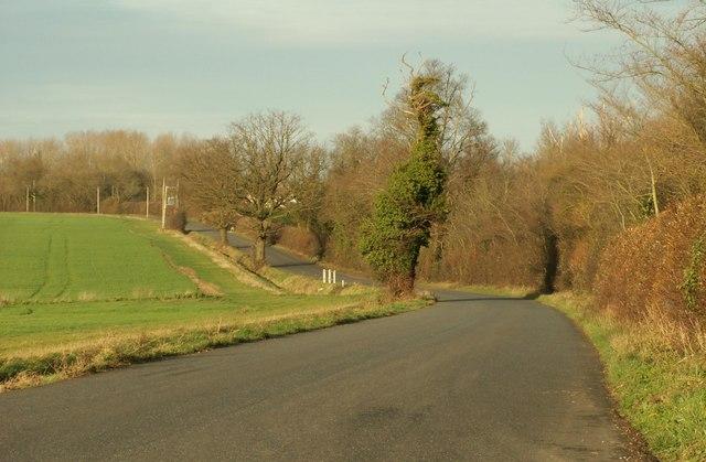 Drab's Lane