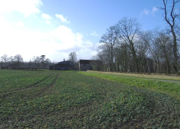 East Dunley farm