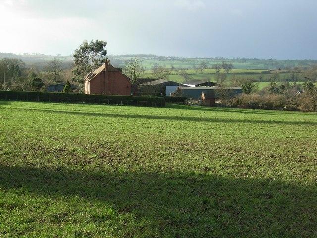 Lackstone Farm