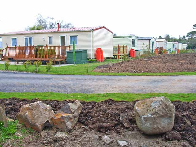 Drumlochart Caravan Park