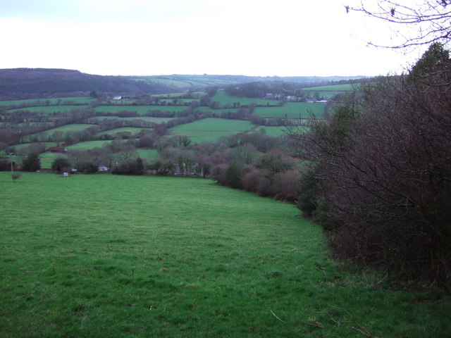 West Liddaton