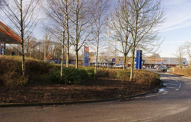 Sainsbury's, Ripley