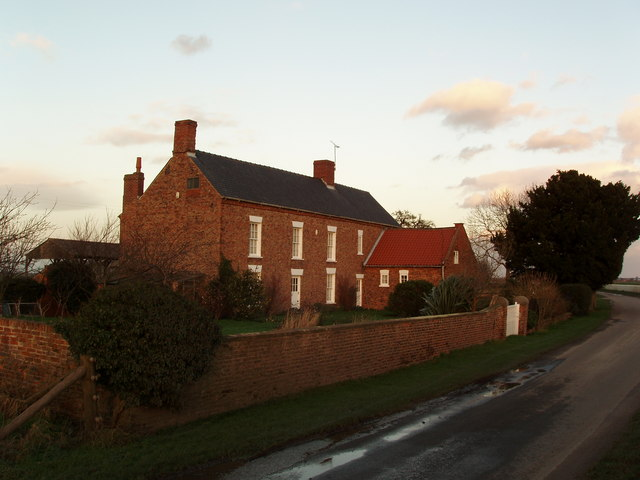 Newland Hall, North Yorkshire