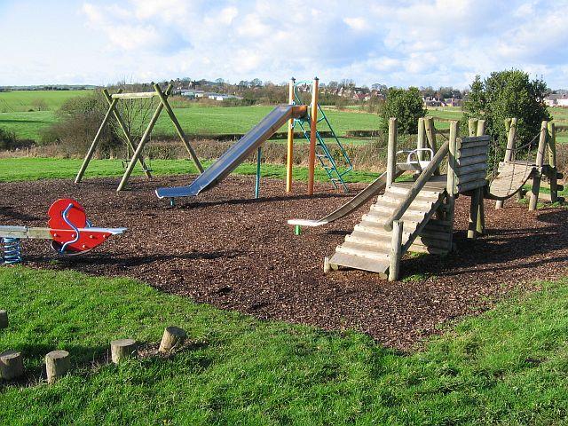 Shirland play park