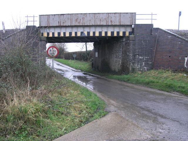 Corner Bridge