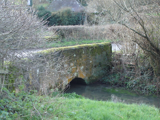Mullins Bridge