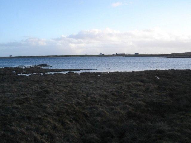 Loch Riaghain