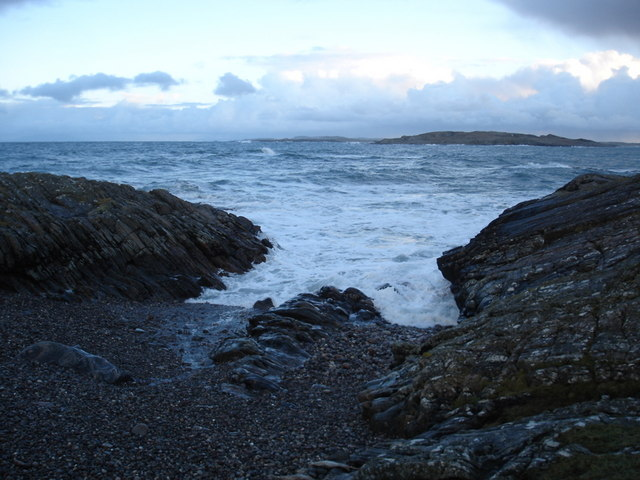 Across the Gunna Sound