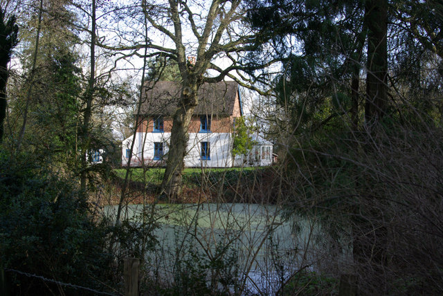 Owletts Cottage