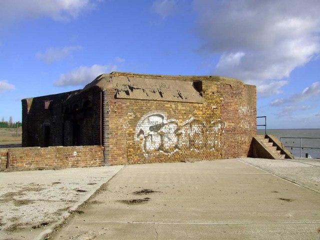Shoebury Roundhouse