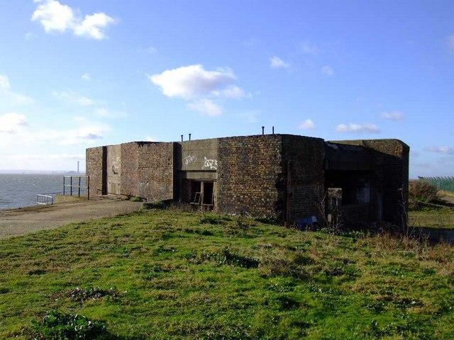 Shoebury Roundhouse (2)