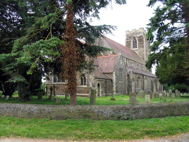 St Peter, Wolferton, Norfolk