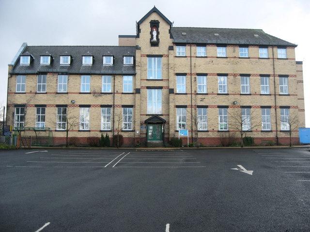 Hollymount Primary School